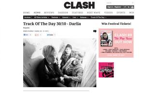 Clash_Darlia_NapalmVideoPremiere_301013
