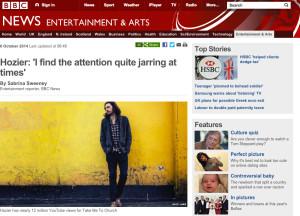 Hozier-BBC