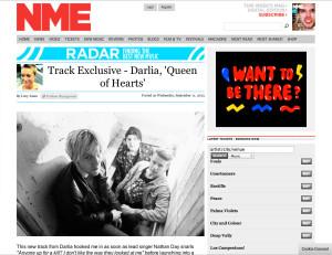 NME_Darlia_QOHPremiere_110913